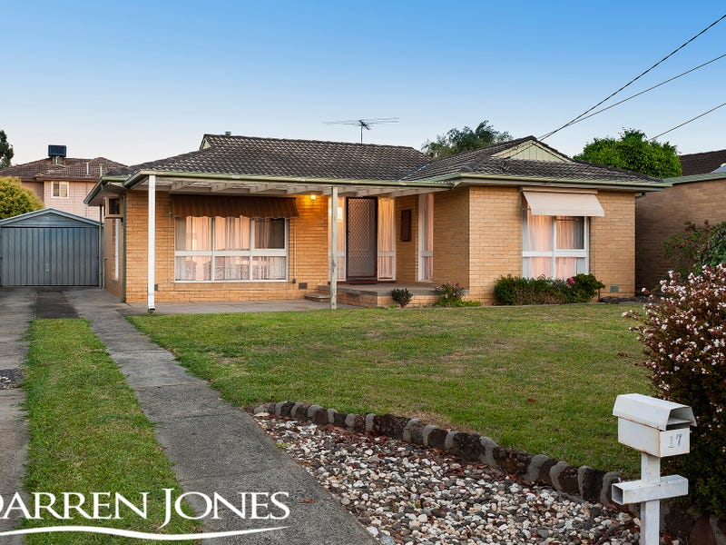 17 Dilkara Avenue, Bundoora, Vic 3083