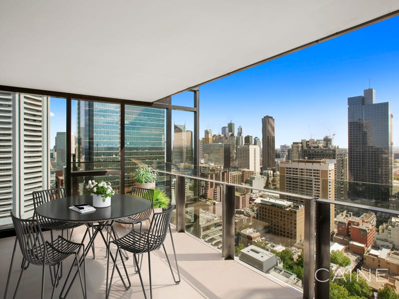 2807/27 Little Collins Street, Melbourne, Vic 3000