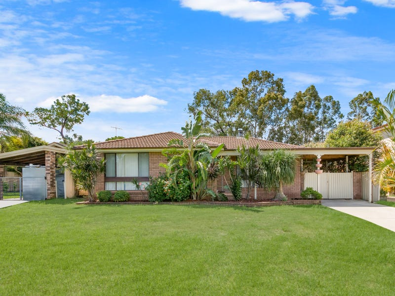 29 Euphrates Place, Kearns, NSW 2558