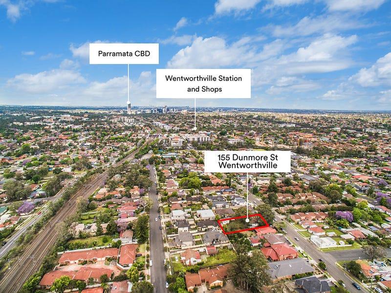 155 Dunmore Street, Wentworthville, NSW 2145