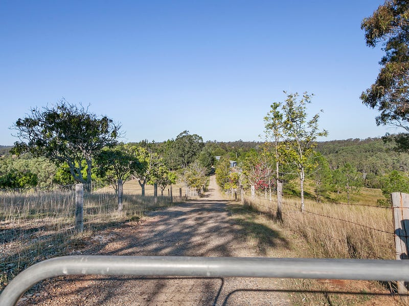 772 North Deep Creek Road, North Deep Creek, Qld 4570
