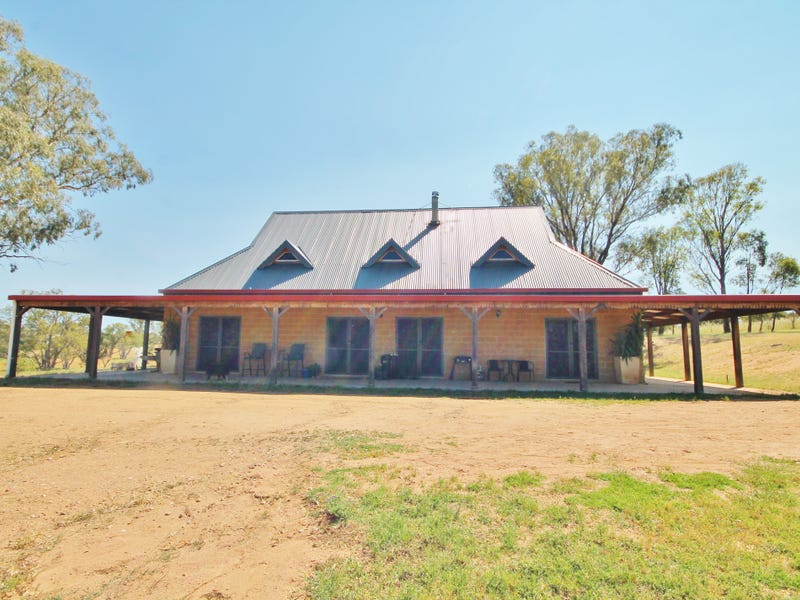 243 Scenic Road, Young, NSW 2594