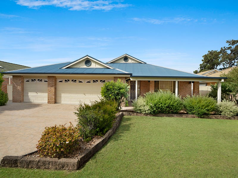 127 Weblands Street, Aberglasslyn, NSW 2320