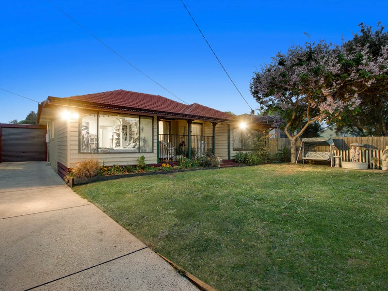 53 Monterey Boulevard, Frankston North, Vic 3200