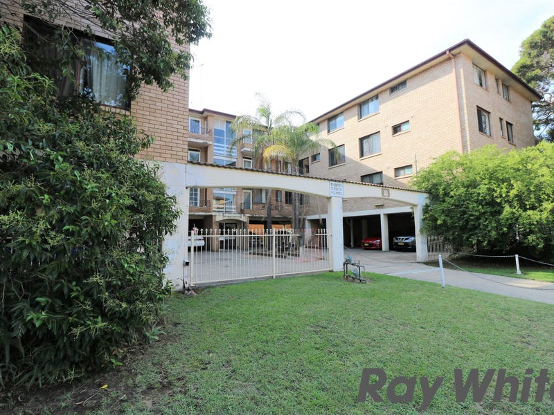 4/21 Equity Place, Canley Vale, NSW 2166