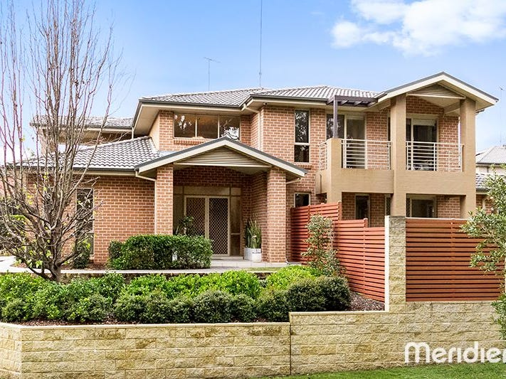 14 Harry Gilbank Way, Kellyville, NSW 2155