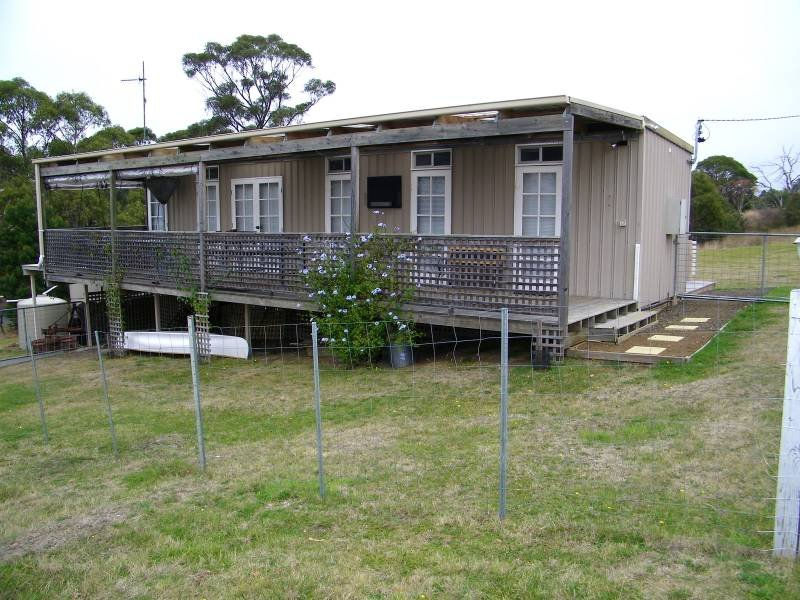 32 High Street, Pontypool, Tas 7190