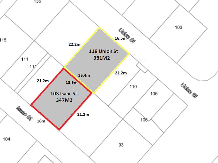118 Union Street, Spring Hill, Qld 4000