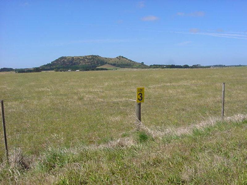 Buttons Road, Mount Schank, SA 5291