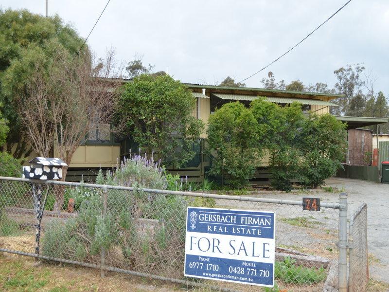 24 Cassiterite Cresent, Ardlethan, NSW 2665
