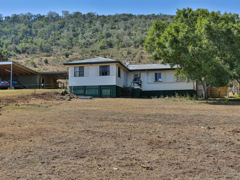 106 Filmers Road, Gowrie Junction, Qld 4352