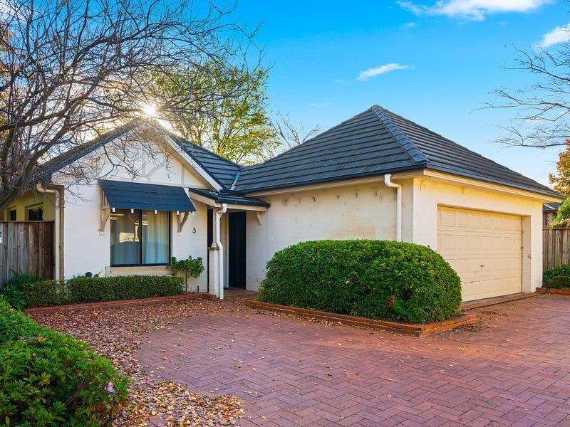 5/2 Martha Street, Bowral, NSW 2576