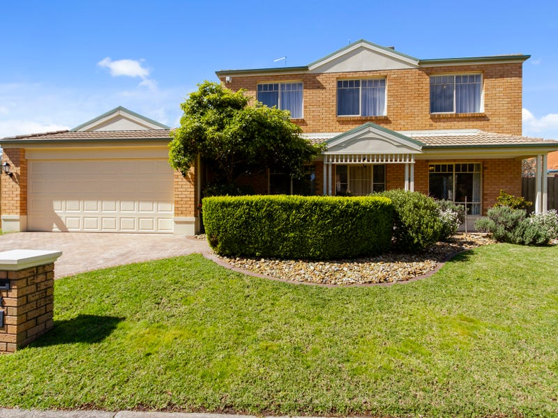 14 Tanglewood Road, Rowville, Vic 3178