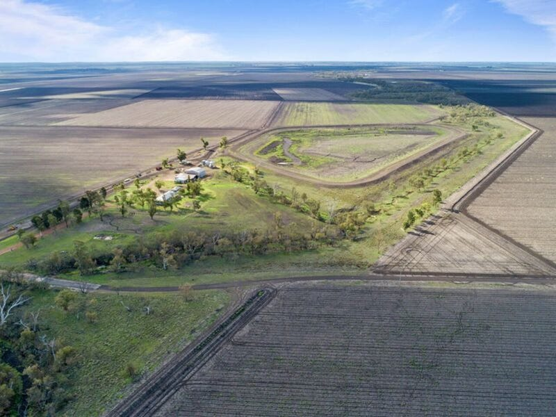 Merson Road, Cecil Plains, Qld 4407