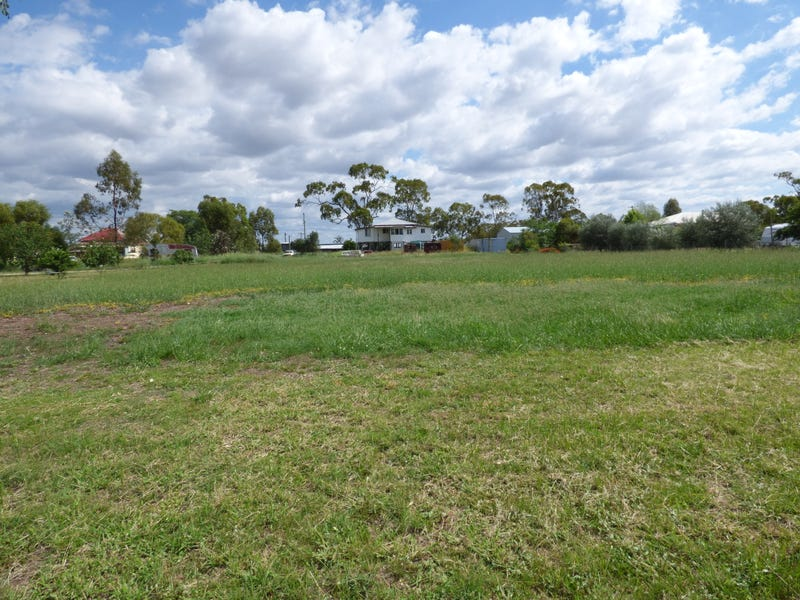 Lot 27, 14 William Street, Jandowae, Qld 4410