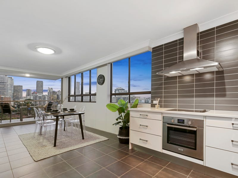 25/83 O'Connell Street, Kangaroo Point