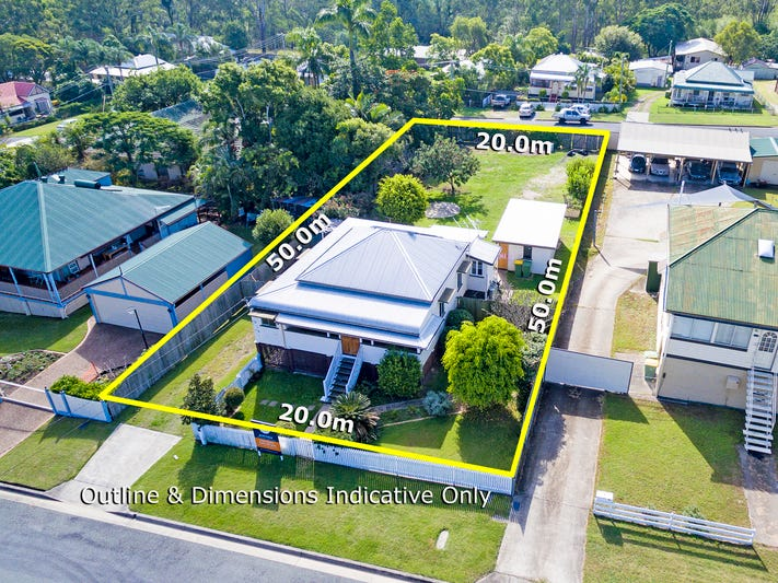 44 Queen Street, Blackstone, Qld 4304