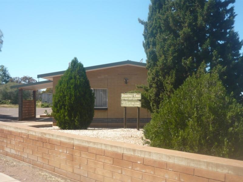 U5/17-25 Gowrie Avenue, Whyalla Playford, SA 5600