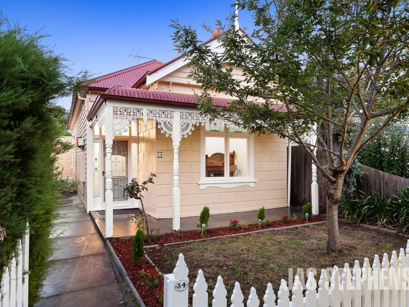 34 Princess Street, Seddon, Vic 3011