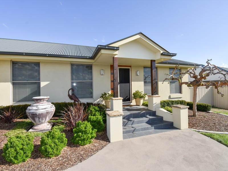 14 Howarth Close, Llanarth, NSW 2795