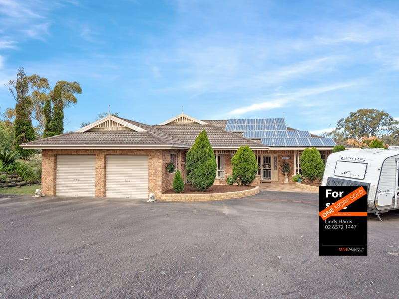 21 Wanaruah Close, Singleton, NSW 2330