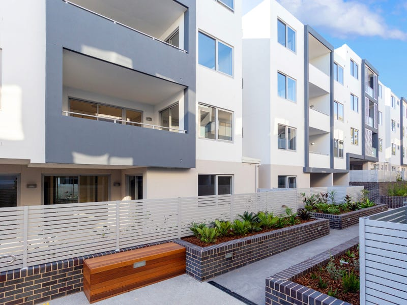 E211/828 Windsor Road, Rouse Hill, NSW 2155