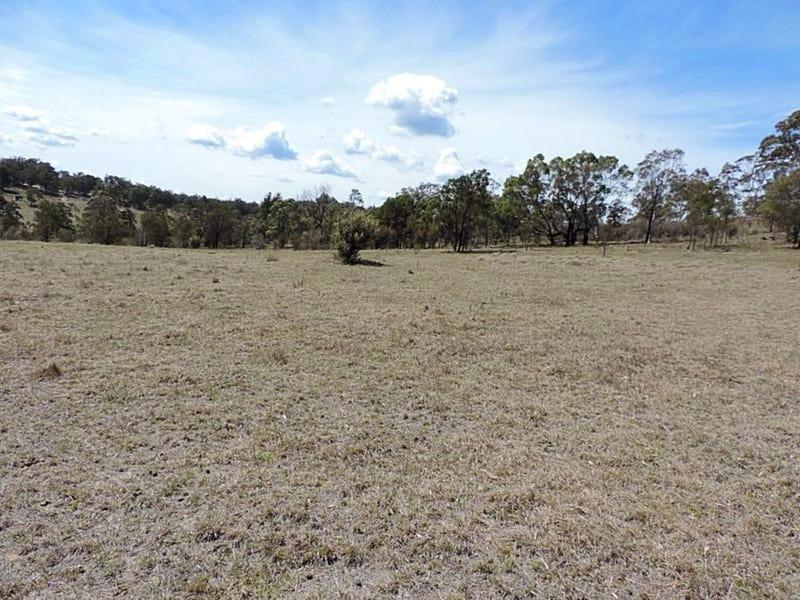 Lot 123 Oallen Ford Road, Bungonia, NSW 2580