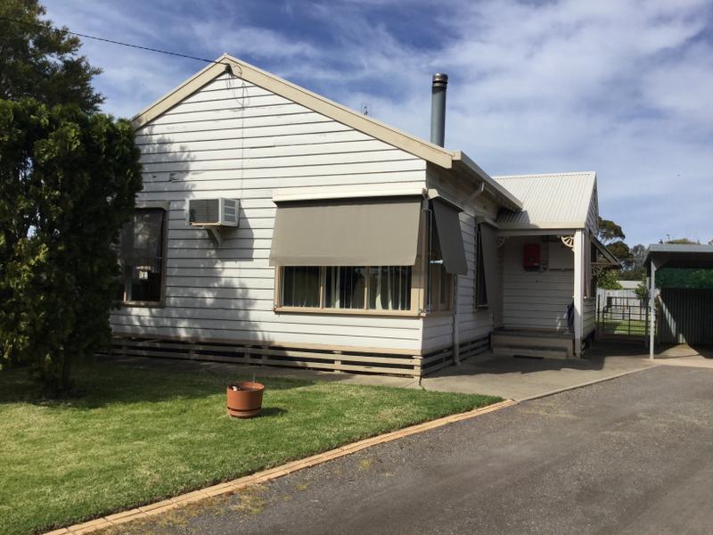 114 Mahonga Street, Jerilderie, NSW 2716