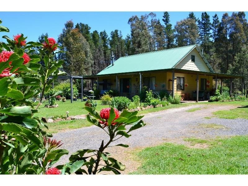 2779 Mansfield-Whitfield Road, Tolmie, Vic 3723