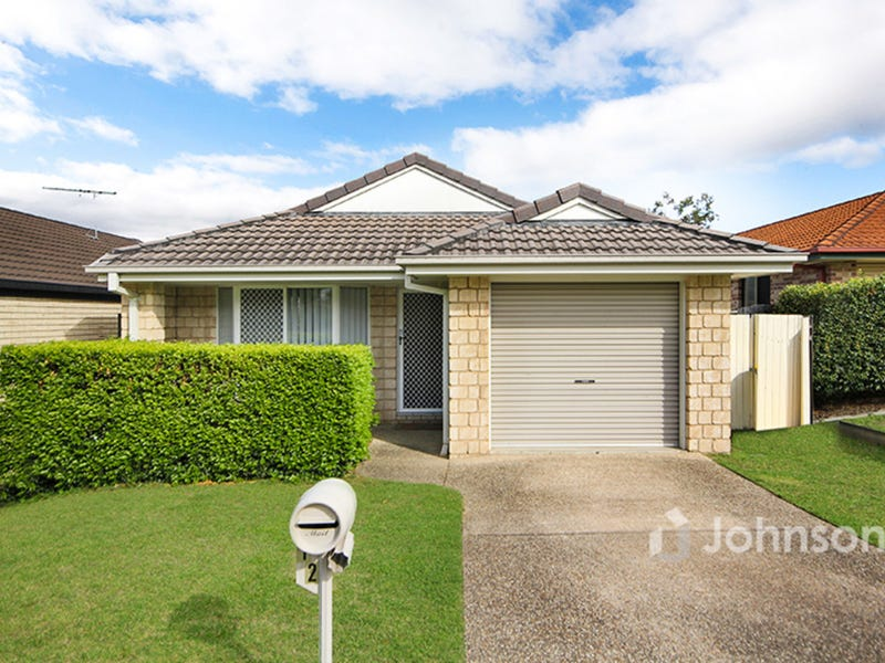 12 Bullen Circuit, Forest Lake, Qld 4078