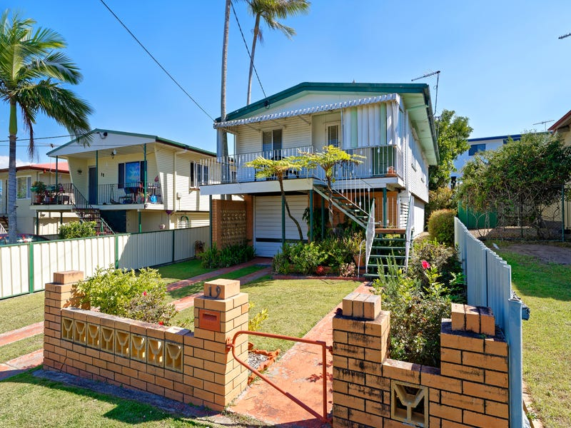 19 Knights Terrace, Margate, Qld 4019