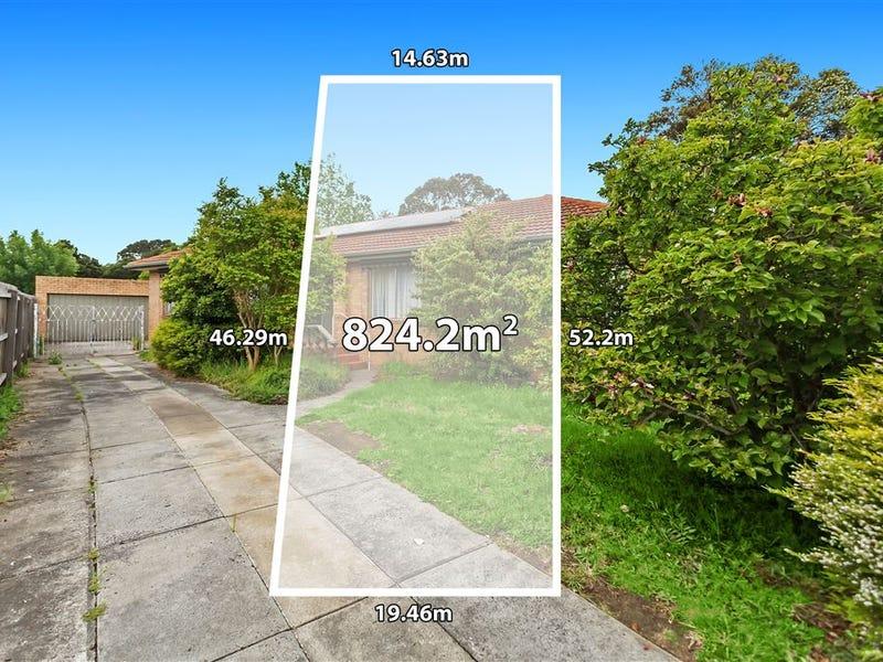 55 Anora Crescent, Mulgrave, Vic 3170
