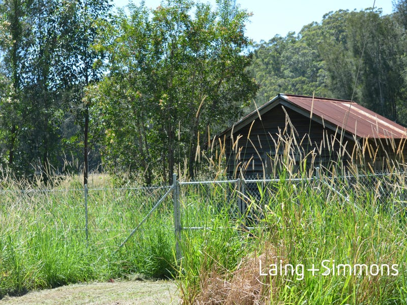 Lot 6 Leslies Lane, Mitchells Island, NSW 2430