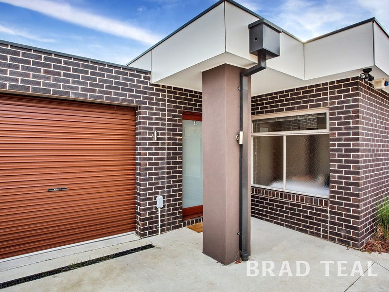 3/13 Cartwright Street, Oak Park, Vic 3046