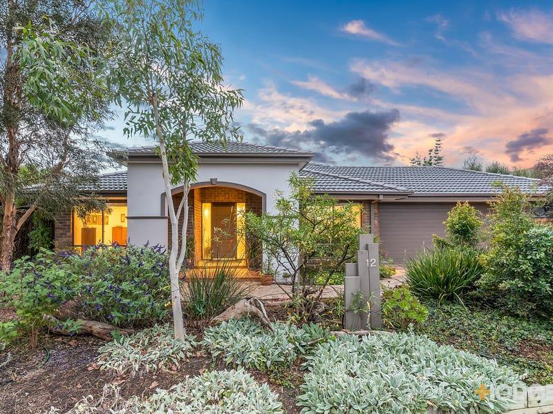 12 Seaview Drive, Botanic Ridge, Vic 3977