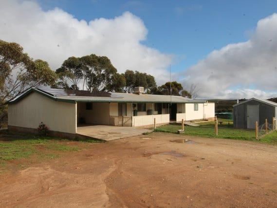 439 Mangalo Road, Cleve, SA 5640