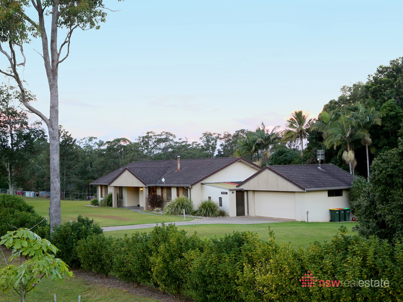142 East Bonville Road, Bonville, NSW 2450
