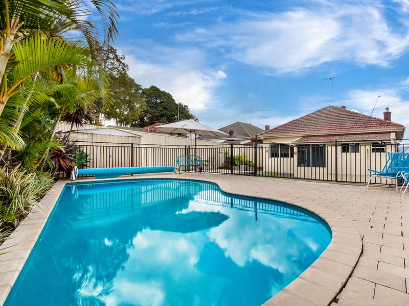 421 Rocky Point Road, Sans Souci, NSW 2219