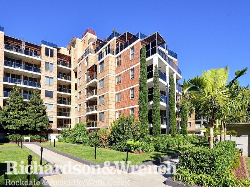 152/97 Bonar Street, Wolli Creek, NSW 2205