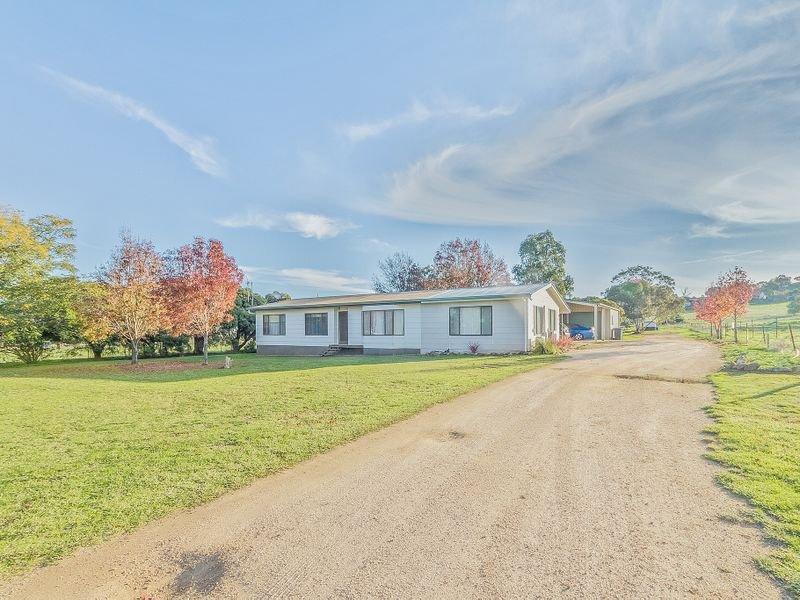 286 Moorbel Drive, Canowindra, NSW 2804