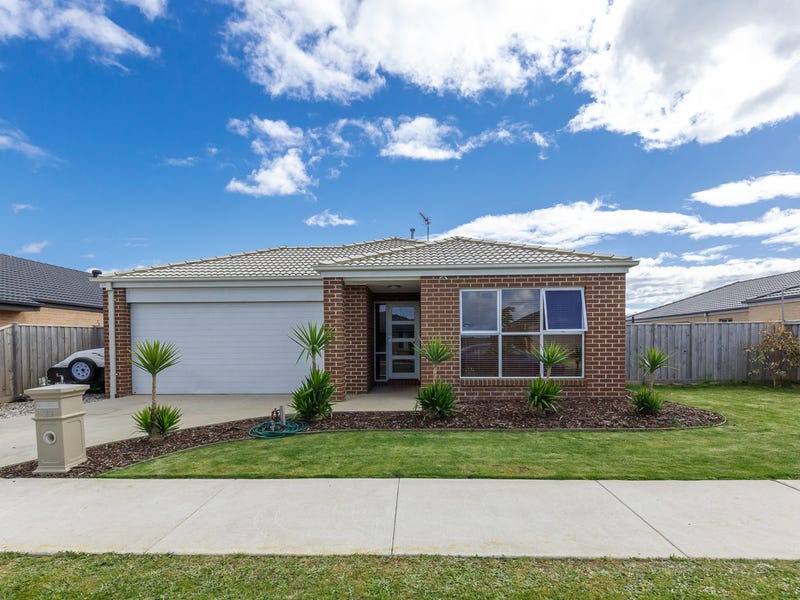 22 Ruthberg Drive, Sale, Vic 3850