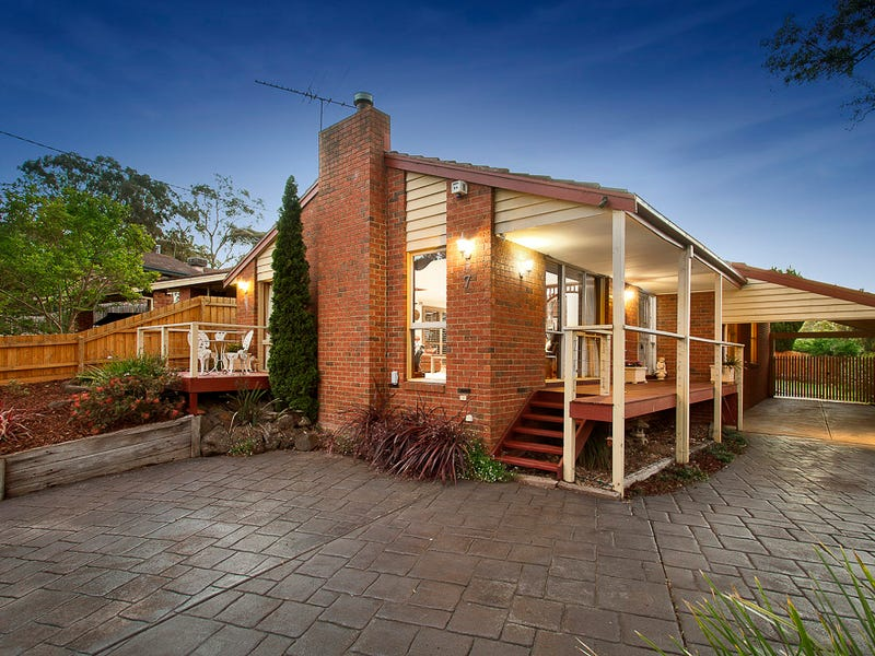 7 Orion Court, Eltham North, Vic 3095