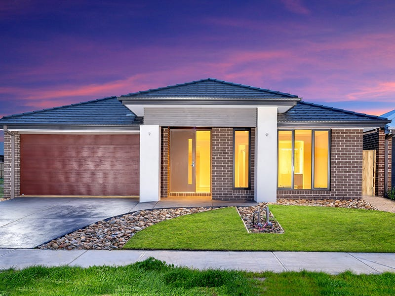 9 Keighery Drive, Clyde North, Vic 3978