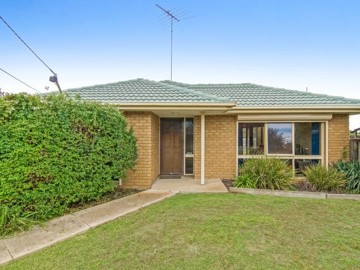 7 Vostok Court, Whittington, Vic 3219