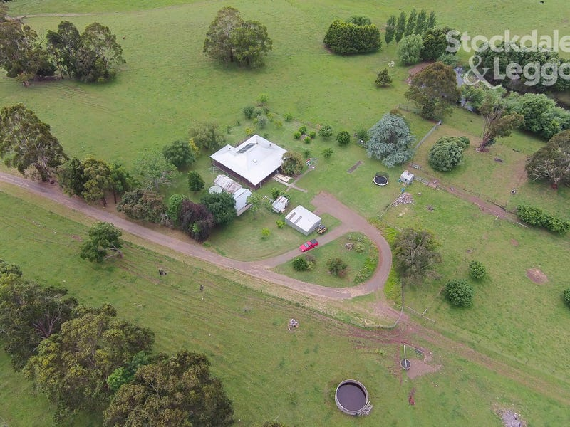 187 Gilberts Road, Yinnar South, Vic 3869
