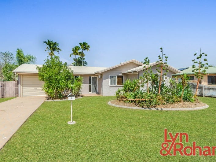 2 Music Court, Condon, Qld 4815