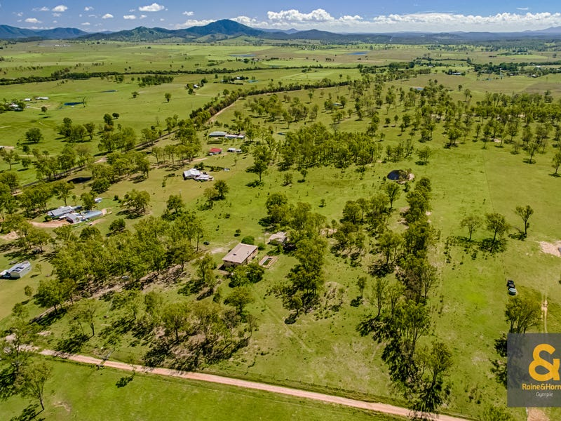 25 Moonbrook Road, Lower Wonga, Qld 4570