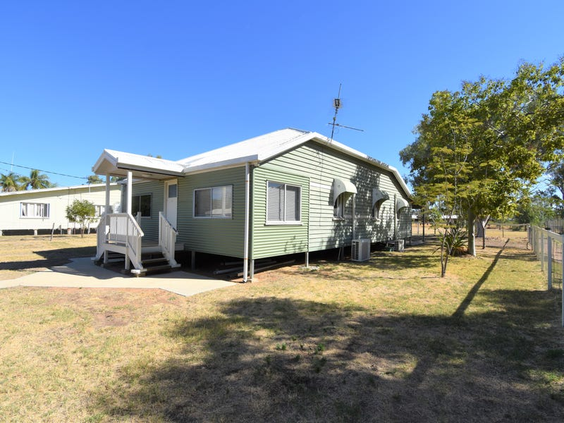 54 Willow Street, Barcaldine, Qld 4725