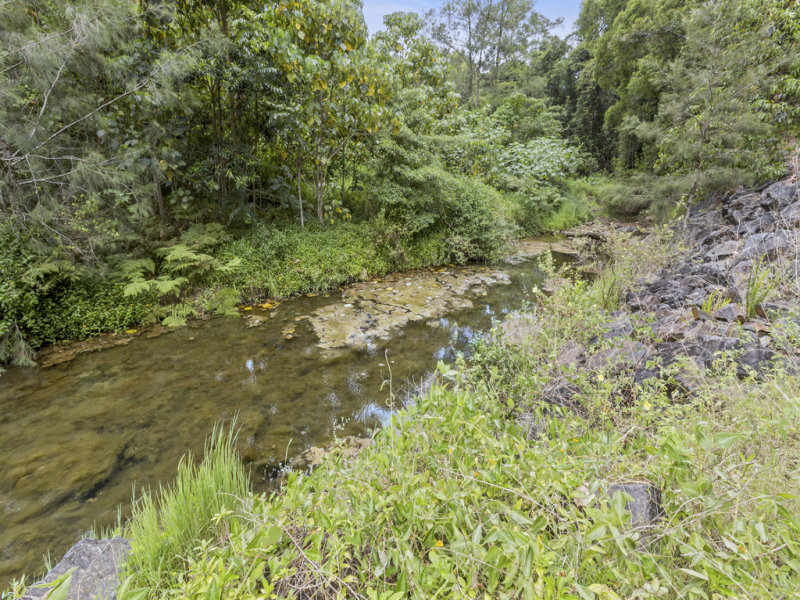 Lot 3 Booka Road, Upper Crystal Creek, NSW 2484