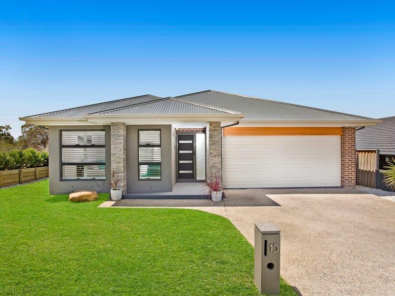 15 Crowther Avenue, Middleton Grange, NSW 2171